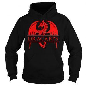 Game of Thrones Dracarys Dragon shirt Hoodie