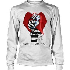 Sally Mother Of Nightmare shirt Longsleeve Tee Unisex