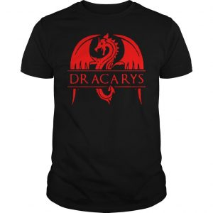 Game of Thrones Dracarys Dragon shirt