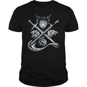 Game of Thrones Kentucky shirt