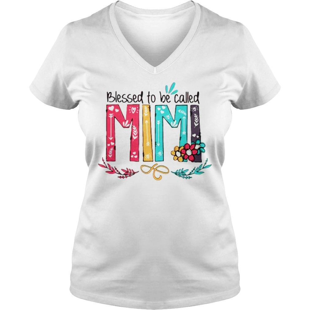 8b4508a99a92 ... blessed to be called mimi shirt teegogo com ...