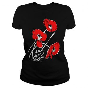 The Royal Canadian Legion Mothers day shirt Classic Ladies Tee