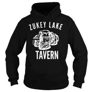 Ryan Reynolds Zukey Lake Tavern Shirt Hoodie