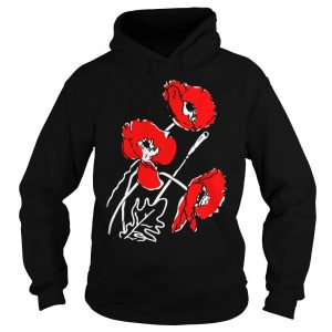 The Royal Canadian Legion Mothers day shirt Hoodie