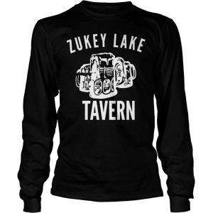 Ryan Reynolds Zukey Lake Tavern Shirt Longsleeve Tee Unisex