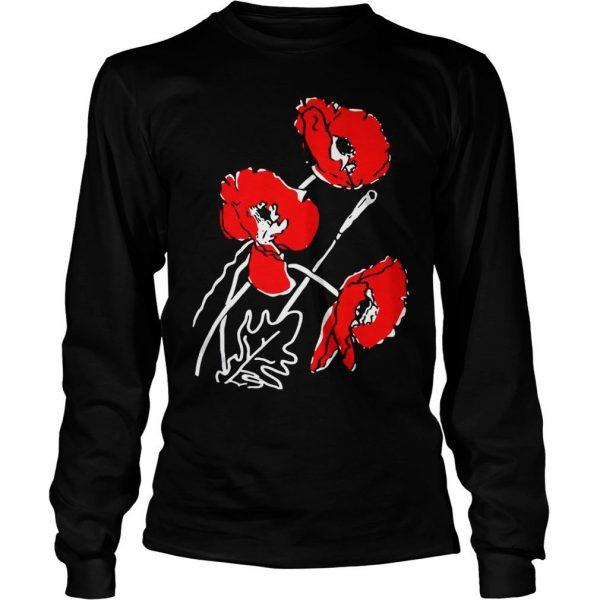 The Royal Canadian Legion Mothers day shirt Longsleeve Tee Unisex
