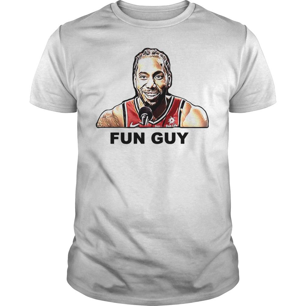 NBA 2019 - Página 14 Shirt-Kawhi-leonard-Im-a-fun-guy-shirt-gildan-hoodie-mens-tank-top-1