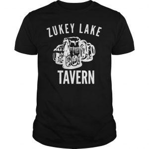 Ryan Reynolds Zukey Lake Tavern Shirt