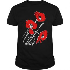 The Royal Canadian Legion Mothers day shirt