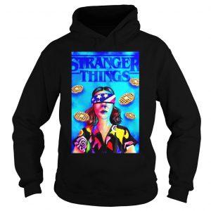 Stranger Things season 3 Eleven Chapter 7 The Bite shirt Hoodie