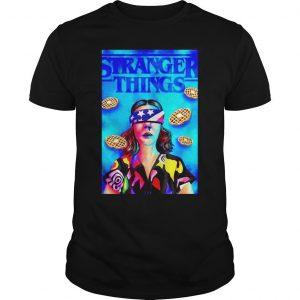 Stranger Things season 3 Eleven Chapter 7 The Bite shirt