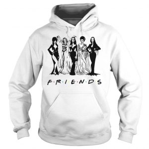 Halloween party Hocus Pocus friends tv show style shirt Hoodie