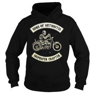 Sons of arthritis Ibuprofen chapter shirt Hoodie