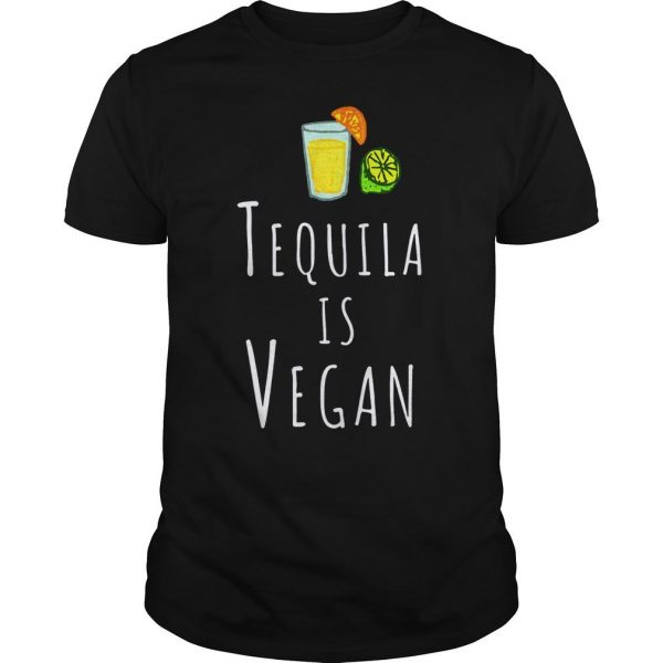 Tequila vegan veggie sweater