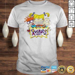 Rugrats Official TShirt