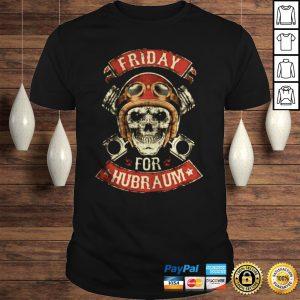 Skull Friday For Hubraum shirt Shirt