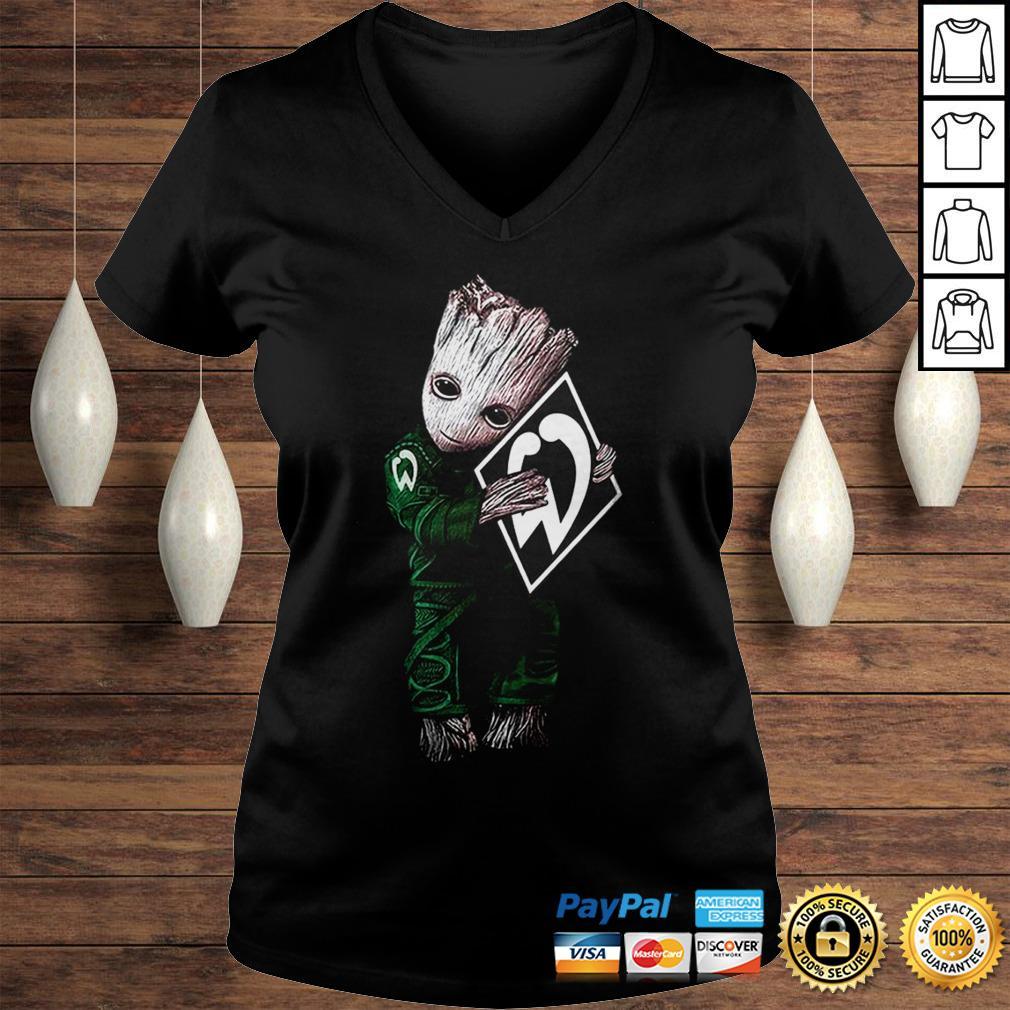 Werder Bremen GOTS Women Shirt