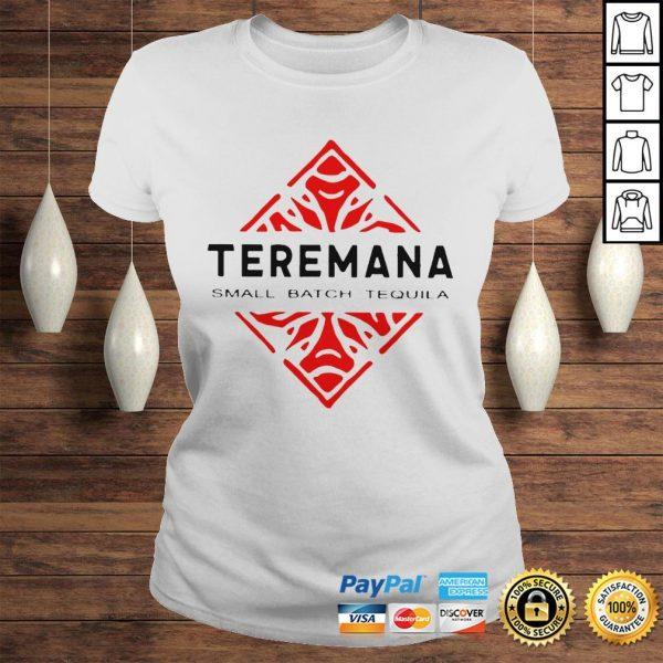 Teremana tequila shirt Classic Ladies Tee
