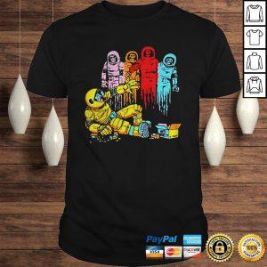 Odmno the madness of mission 6 2020 shirt Shirt