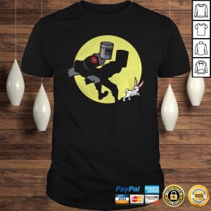 Official The Adventures Of The Black Knight Shirt