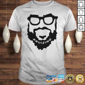 Ruizing Tee Shirts Shirt