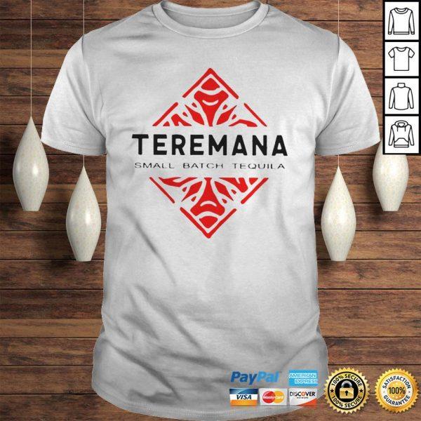 Teremana tequila shirt Shirt