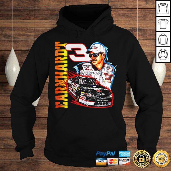 Vintage 90s Dale Earnhardt Nascar shirt Hoodie