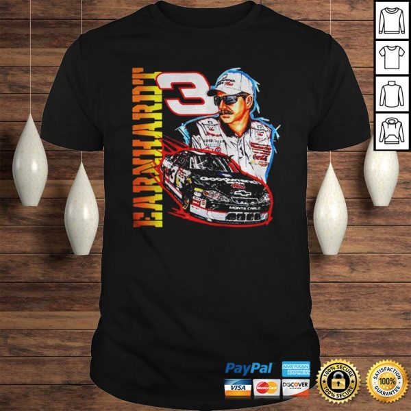 Vintage 90s Dale Earnhardt Nascar shirt Shirt