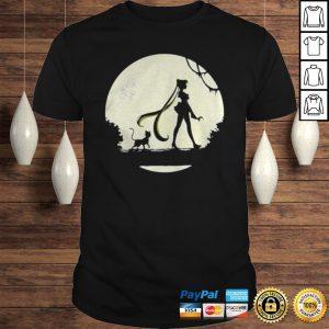 Sailor Queen Hoodie Shirt
