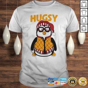 Penguin hugsy shirt Shirt
