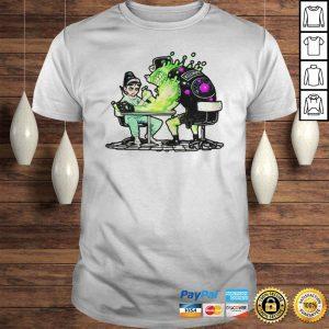 Funny Nurse And Covid 19 Virus 2020 Shirt Shirt