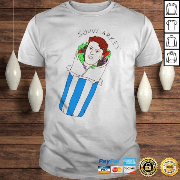 Souvlarkey Shirt Shirt