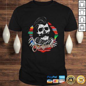 Skull Chingasos shirt Shirt
