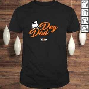 ASPCA Dog Dad Hoodie
