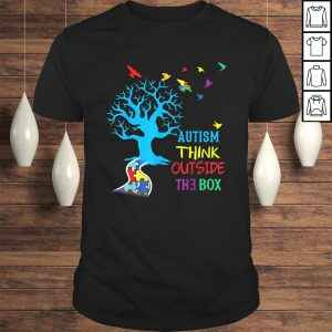 Autism Awareness Shirt Gift For Mom Dad Kids 2018