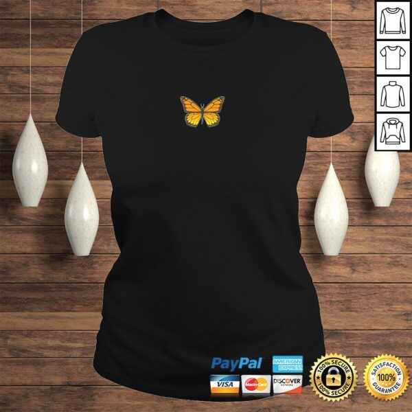 Butterfly Aesthetic Clothing Soft Grunge Girls Women Men Pullover Hoodie