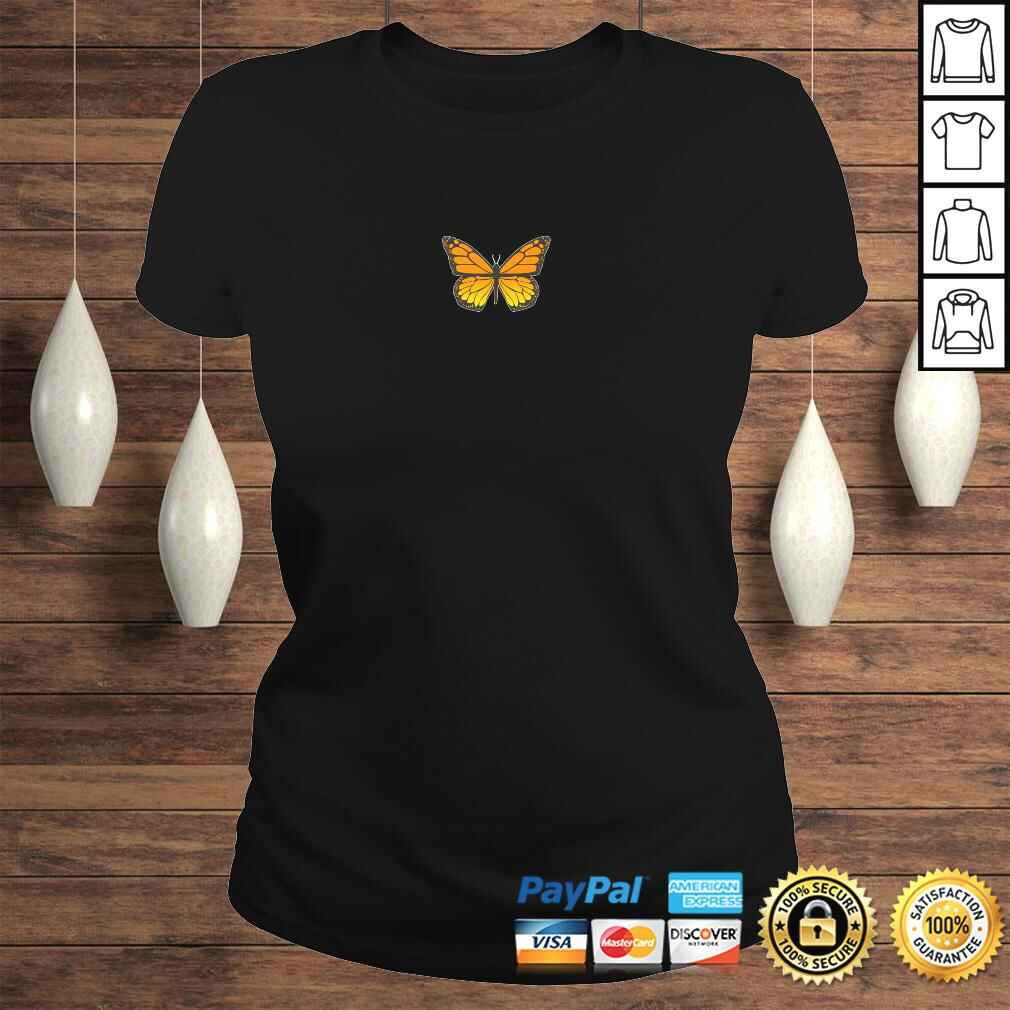 Butterfly Aesthetic Clothing Soft Grunge Girls Women Men Pullover Hoodie Classic Ladies Tee