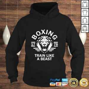Boxing Gym Tops – Boxer Clothing & Boxing Apparel – Boxing TShirt