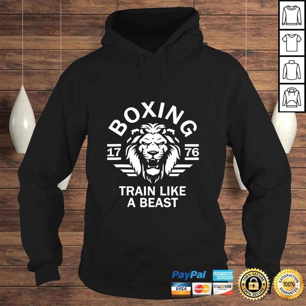 Boxing Gym Tops - Boxer Clothing & Boxing Apparel - Boxing TShirt