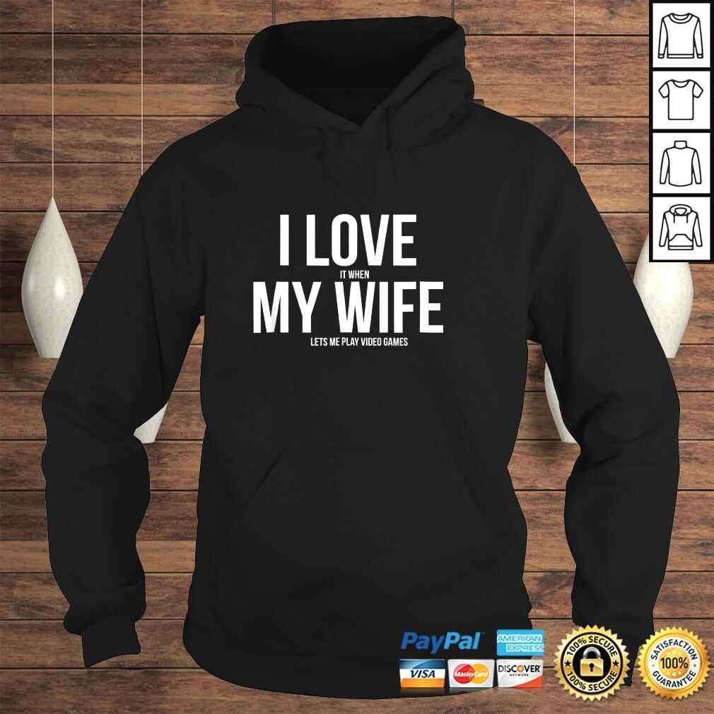 Funny Father's Day Video Game Dad Shirt Hoodie
