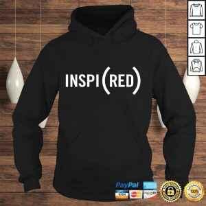 (RED) Originals INSPI(RED) Shirt