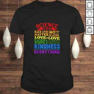 Human Rights Gift Top