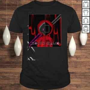 067 Squid Game TShirt
