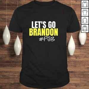 #FJB Lets Go Brandon TTshirt