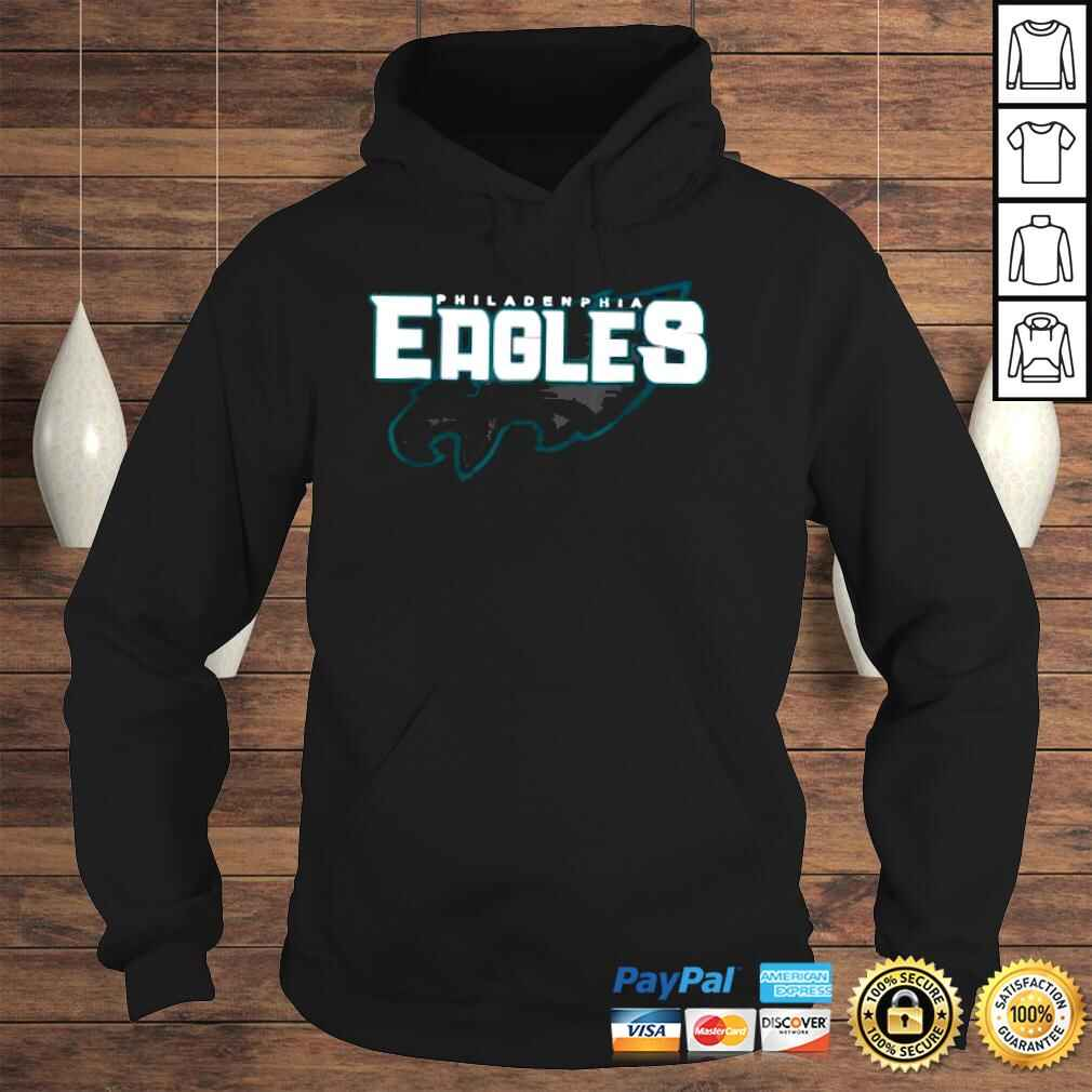 Official Philadelphia Football Retro Vintage Pennsylvania Eagles tshirt Hoodie